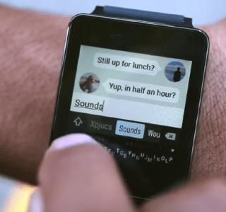 Samsung dément tourner le dos à Android Wear
