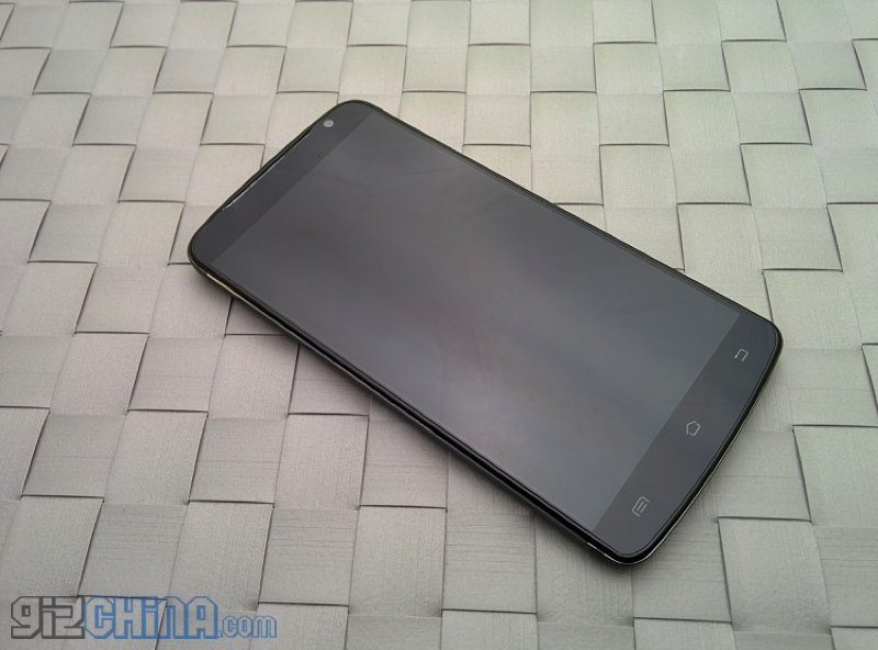 Wico C1, une réplique du LG G3 (sans écran QHD)