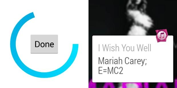 EchoWear : le Shazam'like d'Android Wear disponible sur le Google Play