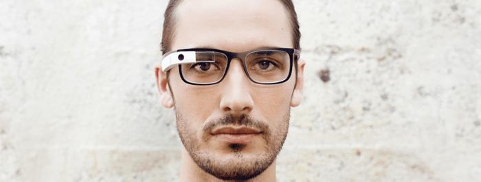 Google Glass : fuite d'infos concernant une version en test