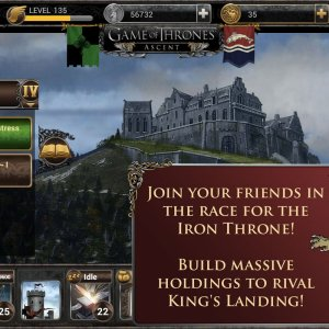 Game of Thrones Ascent, le RPG issu de la série TV