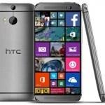 HTC One W8 : l'équivalent du M8 sous Windows Phone sortira-t-il en août ?