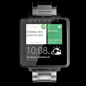 Une conférence HTC le 19 août prochain : nouvelle Nexus ou smartwatch ?