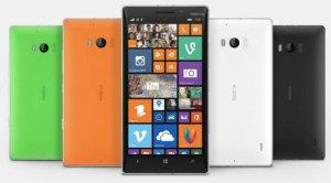 Un Nokia Lumia sous Android, la (folle) rumeur