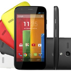 Le Motorola Moto G2 aperçu sur GFXbench : plus grand et meilleur en photo