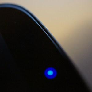 Comment utiliser la LED de notification ?