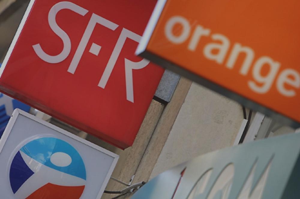 Orange plaide un retour à 3 opérateurs « en raison des ravages causés par la guerre des prix »