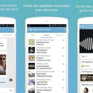 Soundwave veut vous faire «parler musique» avec son nouveau chat