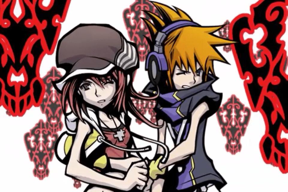 The World Ends With You : le RPG japonais de la DS sort sur Android à un prix prohibitif
