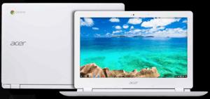 Acer Chromebook 13 : un Tegra K1 pour Chrome OS !