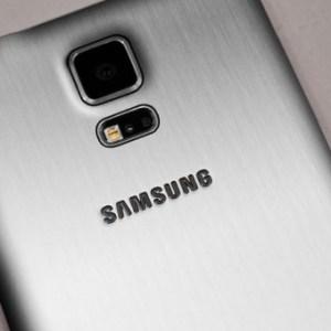 Samsung Galaxy S6 : un smartphone complètement en métal ?