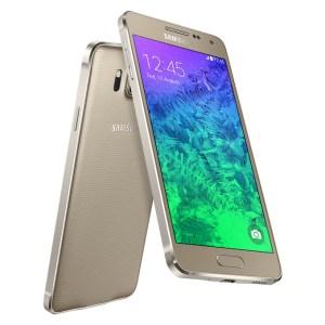 Samsung devrait lancer sa gamme Galaxy A courant novembre