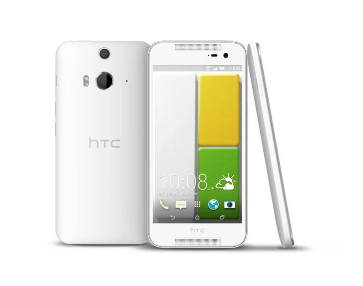 HTC s'apprêterait à annoncer deux nouveaux smartphones haut de gamme le 29 septembre prochain