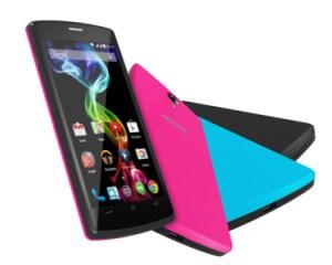 Archos présentera de nouveaux smartphones Platinum et une tablette 101 Oxygen à l'IFA