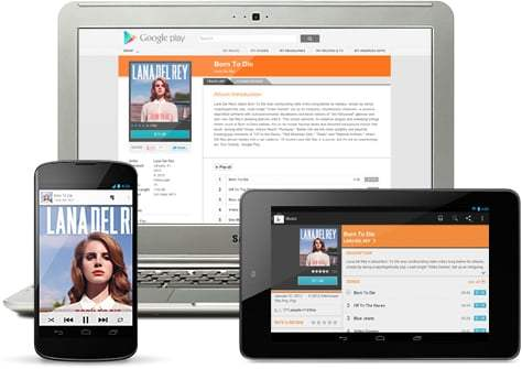 Comment importer vos MP3 et votre musique sur Google Play Musique ?