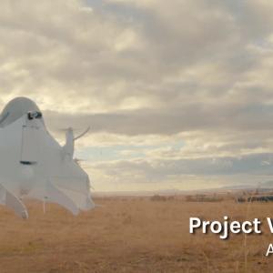 Google Project Wing : la livraison par drones pour 2017