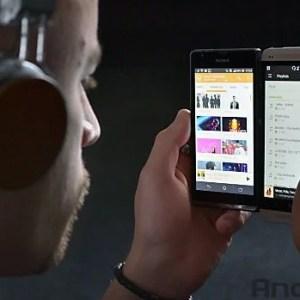 Comment copier/transférer de la musique (MP3) sur votre Android ?