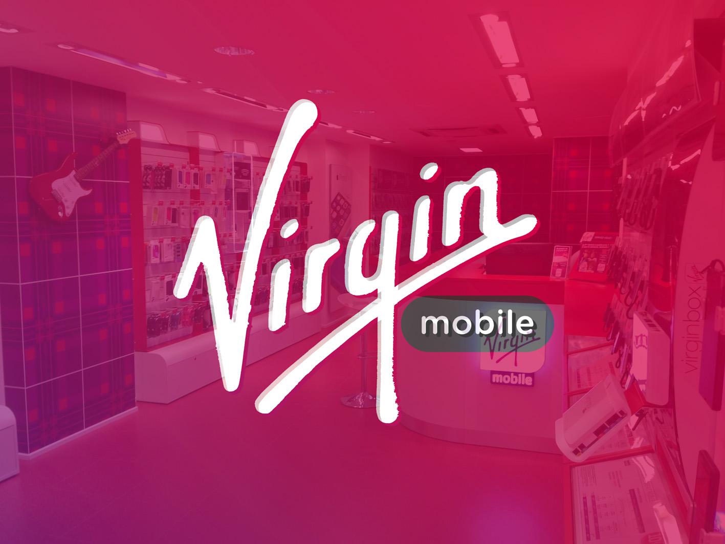 Numericable-SFR : le rachat de Virgin Mobile finalisé