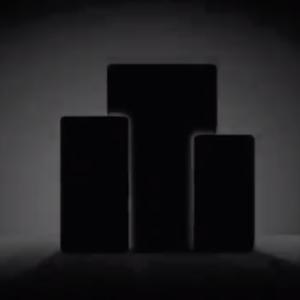 Sony tease ses trois produits présentés à l'IFA…