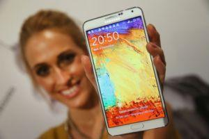 Voilà à quoi ressemblera Lollipop sur le Galaxy Note 3