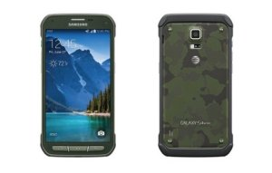 Le Samsung Galaxy S5 Active bientôt en Europe ?