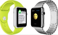 Apple Watch vs Android Wear : qui est le mieux armé ?