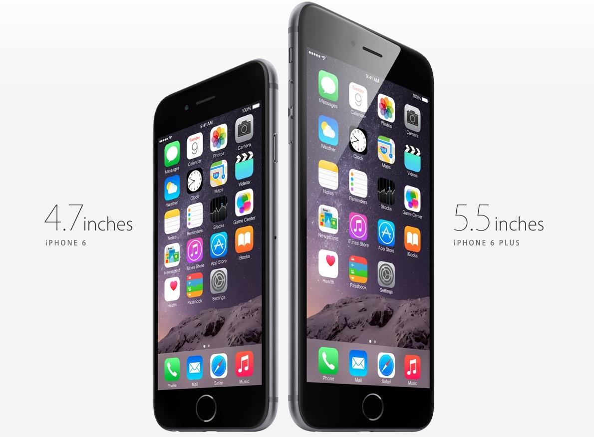 iPhone 6 : qu'a-t-il de plus ou de moins que les autres ?