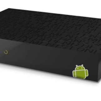 La prochaine Freebox serait finalement une Android TV