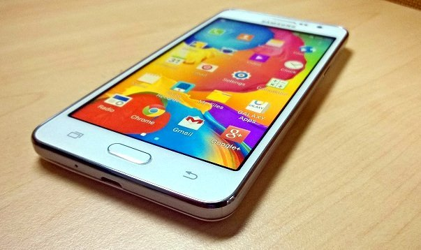 Samsung Galaxy Grand Prime : photos et fiche technique en fuite