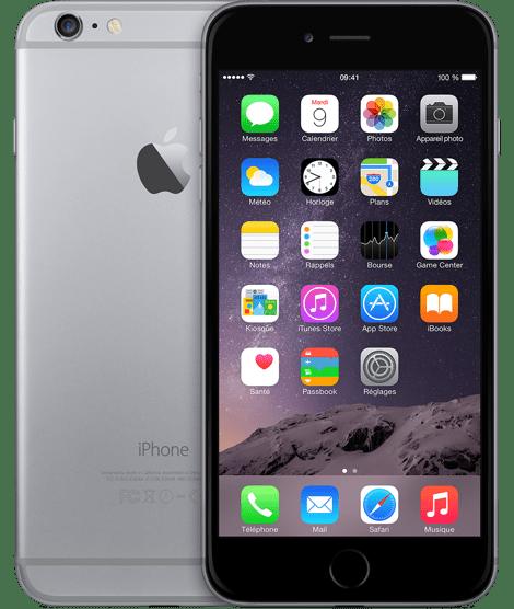 Samsung Galaxy Alpha ou iPhone 6, le doute est permis !