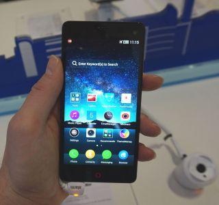 Prise en main du ZTE Nubia Z7 Mini : l'inaccessible haut de gamme chinois