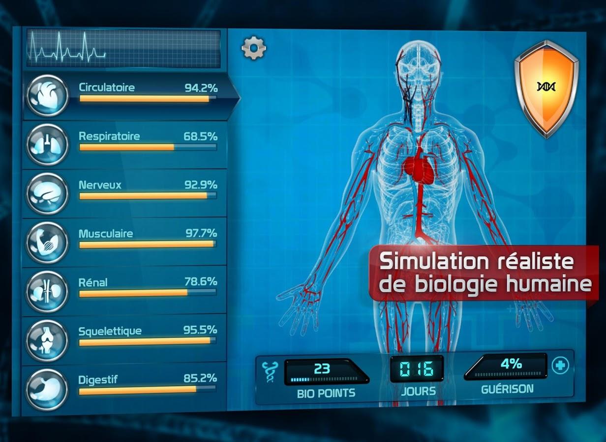 Bio Inc. : au lieu de détruire l'humanité, écourtez la vie d'une seule personne