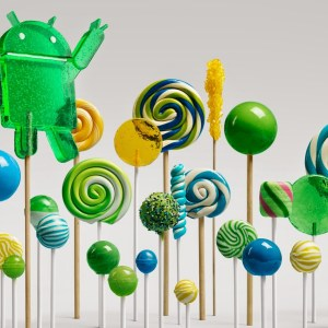 Le SDK et les images système pour Android 5.0 Lollipop disponibles dès demain
