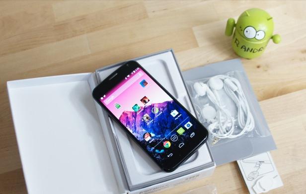Forum Motorola Moto X (première génération) : les sujets à ne pas manquer