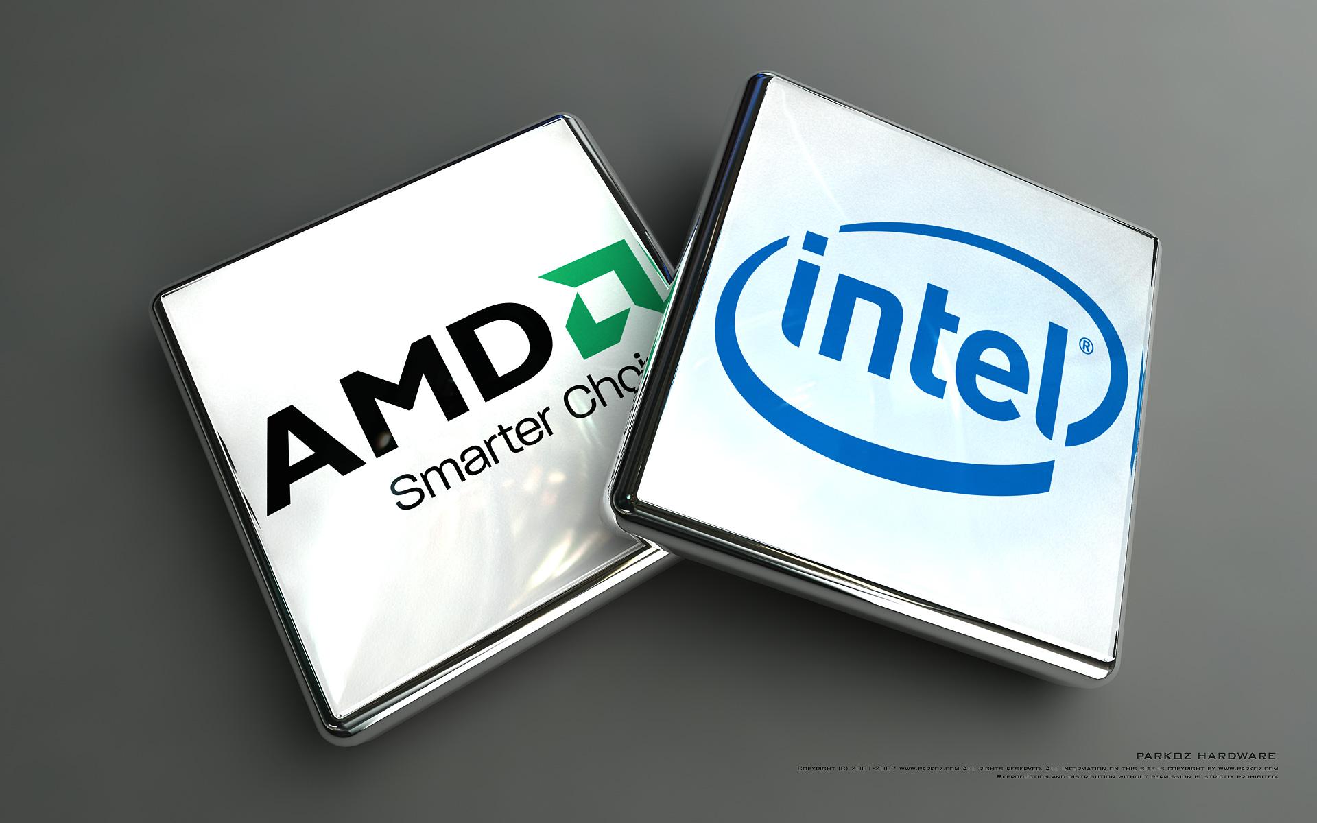 Intel et AMD : entre partenariat stratégique et concurrence