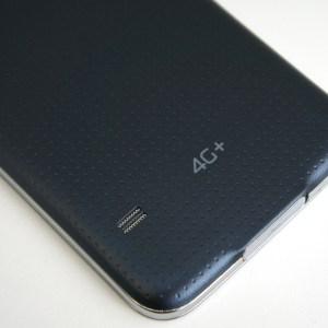 Prise en main du Samsung Galaxy S5 4G+ : Snapdragon 805, 4G+, le profil idéal ?