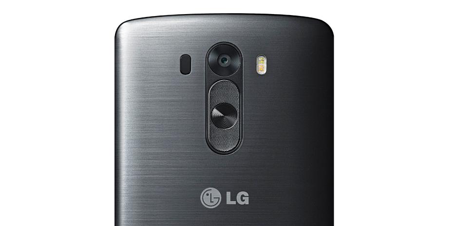 LG G3 : le déploiement d'Android Marshmallow débute en Pologne