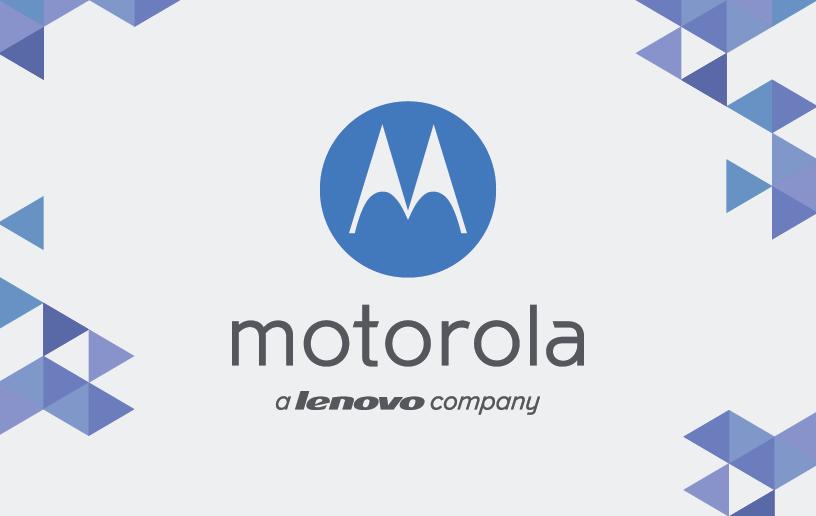 Motorola fait désormais officiellement partie de Lenovo