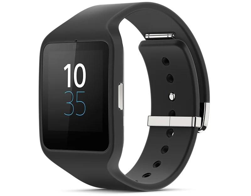 Bon plan : Sony SmartWatch 3 à 79 euros chez Rue du commerce, le moment de passer à Android Wear ?