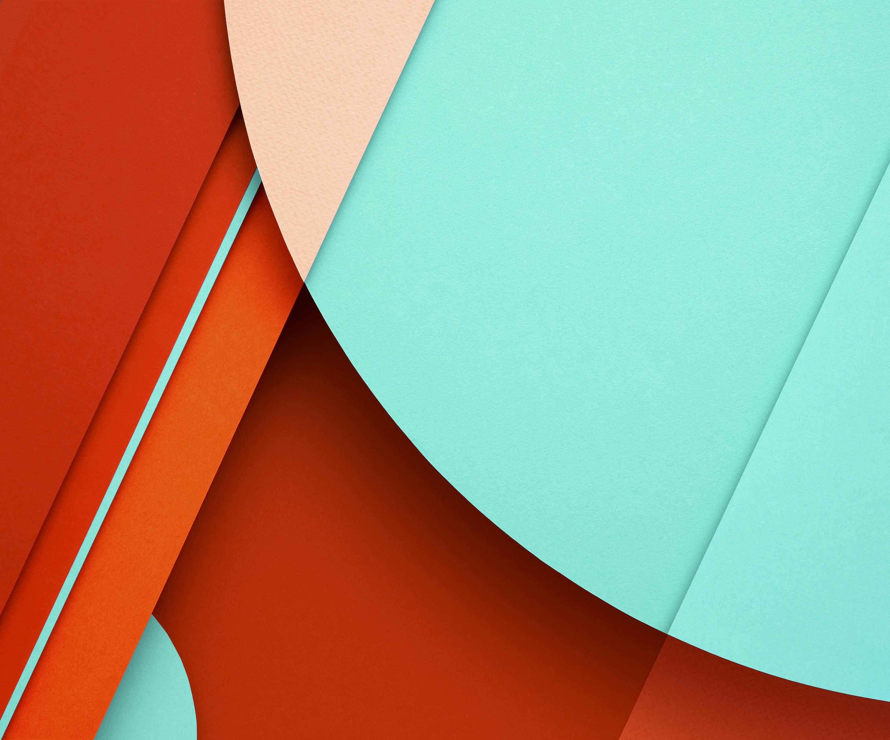 Téléchargez les nouveaux fonds d'écran d'Android Lollipop
