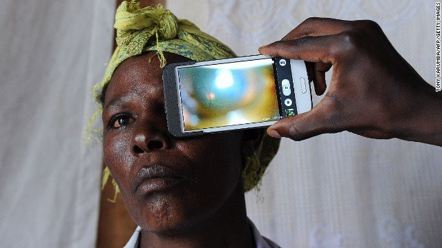 En Afrique subsaharienne, la révolution mobile est en marche