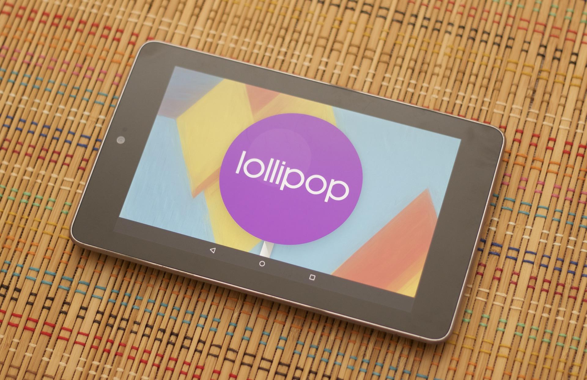 Android 5.0.2 est disponible : voici les liens pour télécharger la mise à jour sur Nexus 7