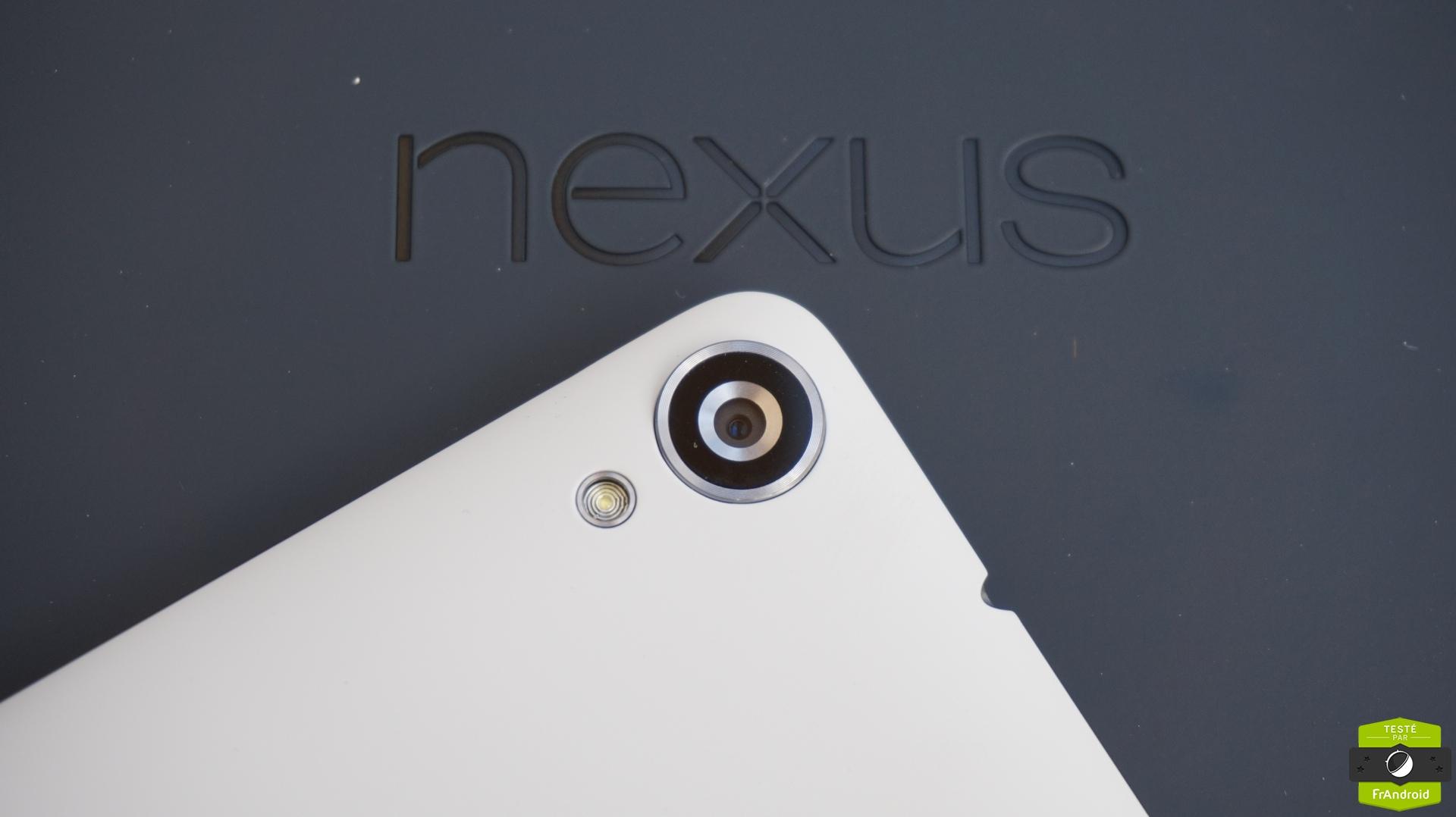 La Nexus9 passe enfin à Android 5.1.1