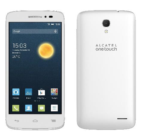 Alcatel OneTouch Pop 2 (4.5), un smartphone sous Snapdragon 410 à 109 euros