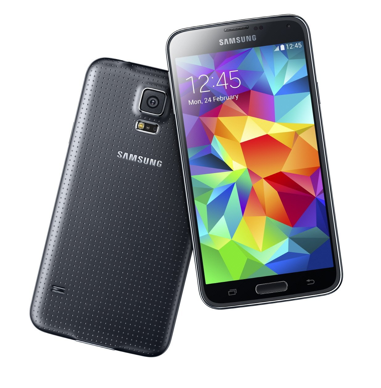 Une ROM Lollipop officielle disponible pour le Samsung Galaxy S5 de Sprint
