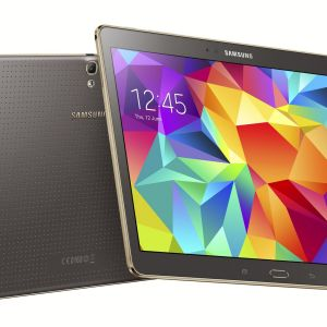 Samsung prépare de nouvelles Galaxy Tab S, les SM-T710 et SM-T810
