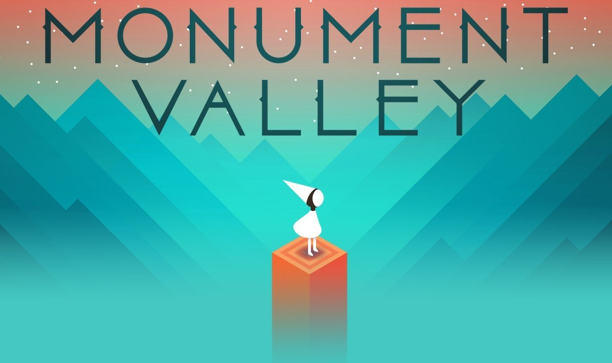 La version Android de Monument Valley n'a pas échappé au piratage