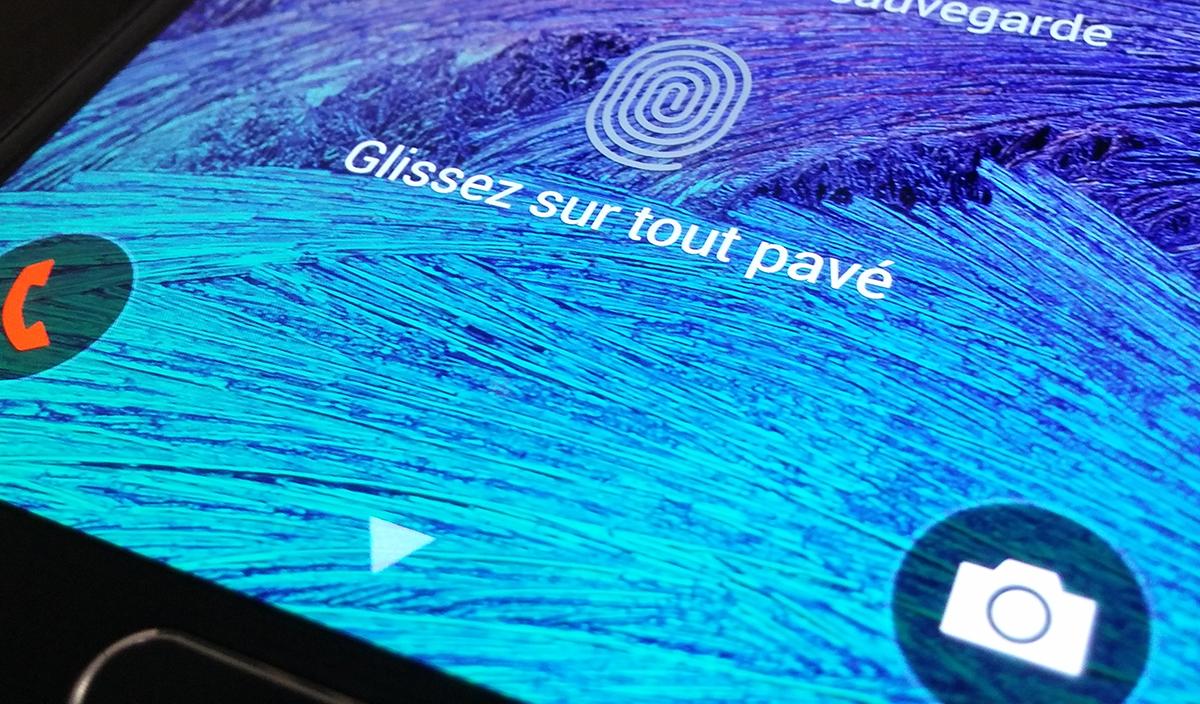 PayPal autorise les connexions par empreintes digitales sur les appareils Samsung