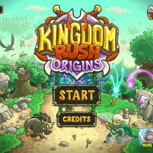 Kingdom Rush Origins signe le retour du Tower Defense à l'ancienne sur Android