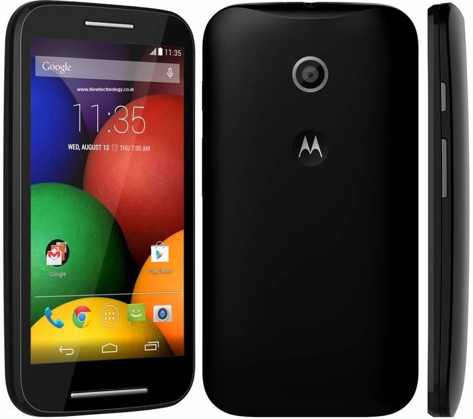 Moto E : comment l'entrée de gamme de Motorola est-il perçu par ses utilisateurs ?